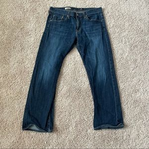Adriano Goldschmied The Protege Jeans Size 34x28